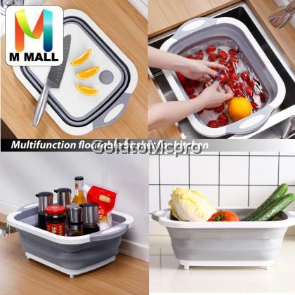 JMALL FLOATABLE BASKET FOR SINK/ KITCHEN USED WASHING FRUIT VEGETABLES