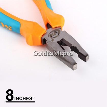 High Grade wire cutter plier hand tool 8