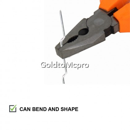 High Grade PLIER WIRE CUTTER 6