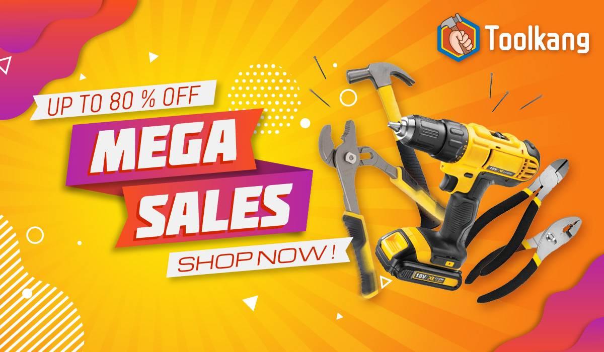 Mega Sales