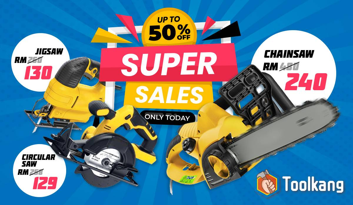 Super Sales Only Today